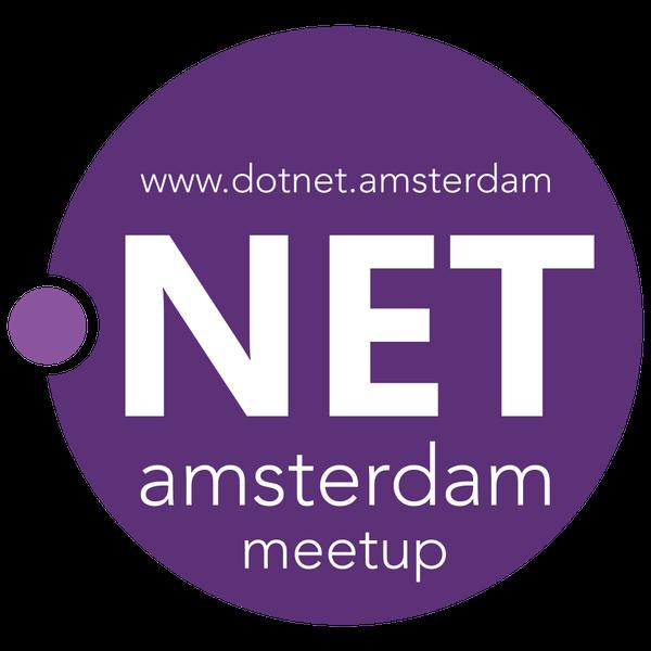 dotnet amsterdam Logo