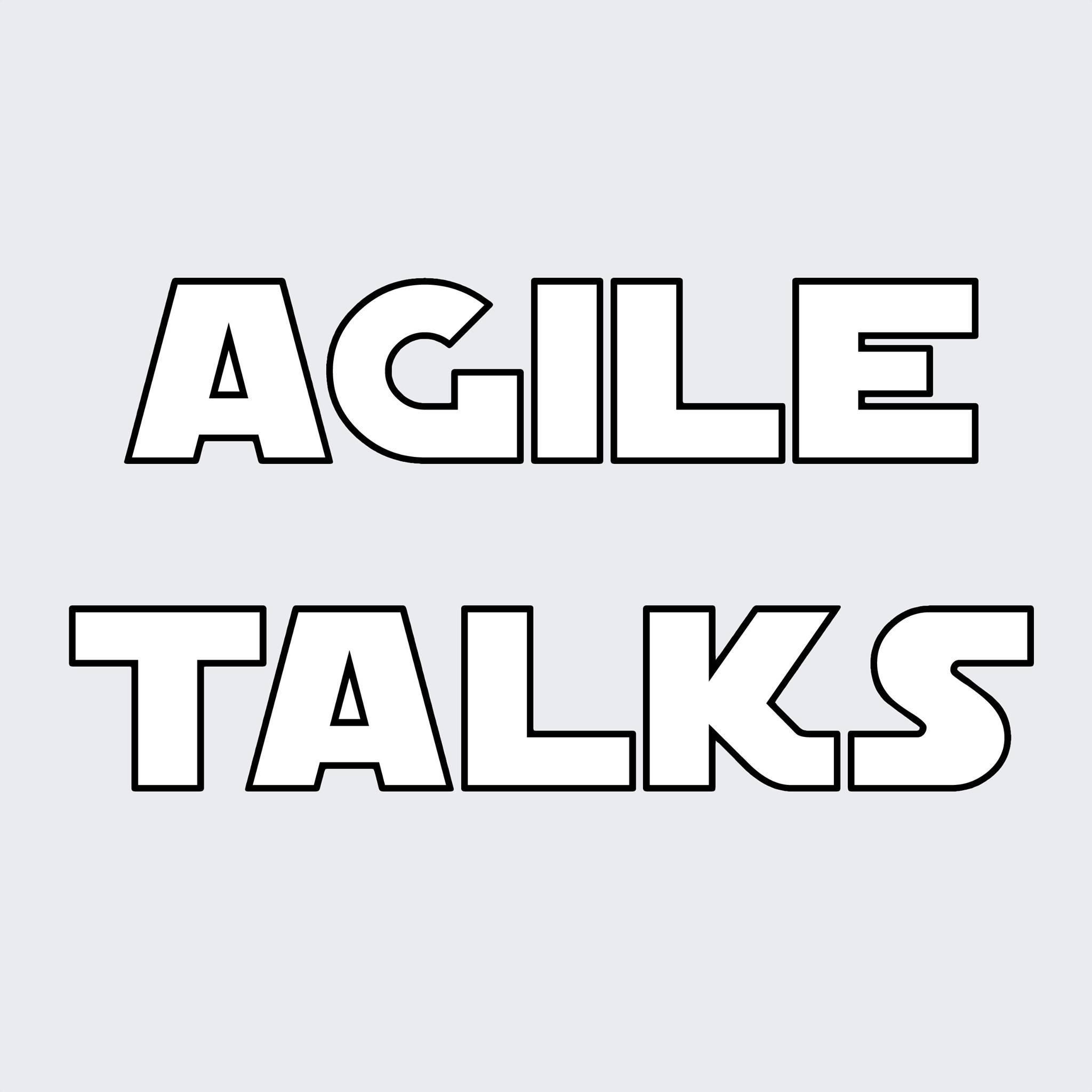 Agile Talks Logo