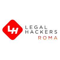 Legal Hackers Roma Logo