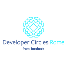 Developer Circle Rome – from Facebook Logo