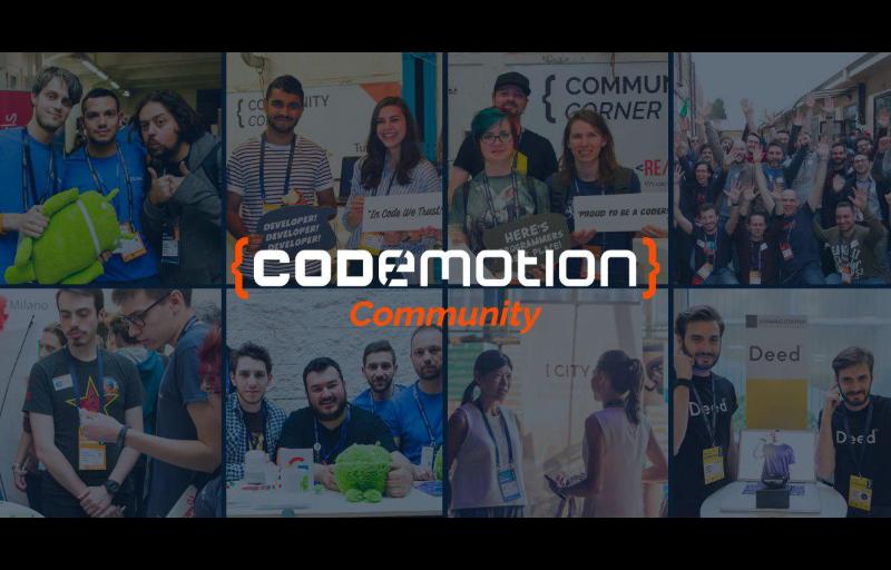 Meetup #AperiTech ROMA di MasteringCode - Docker Banner