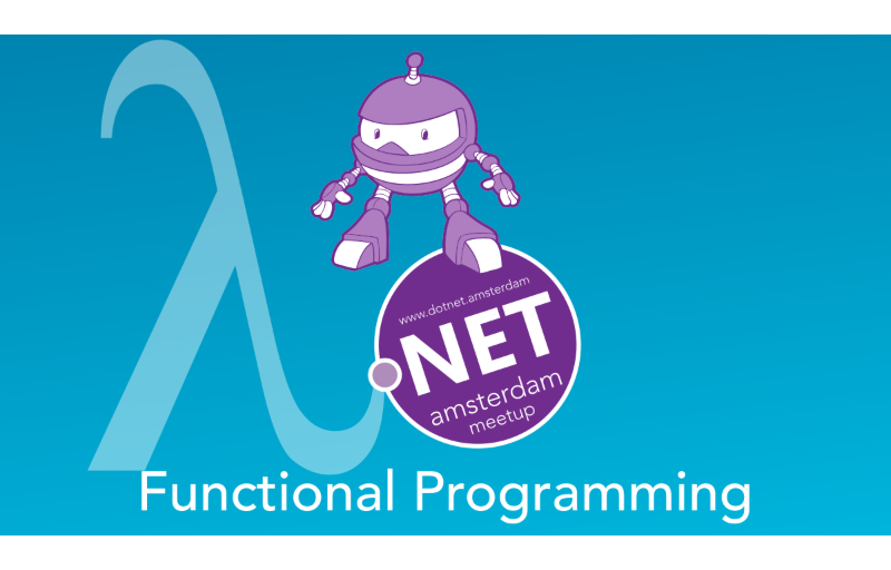 Functional Programming in C# and Why F# Banner
