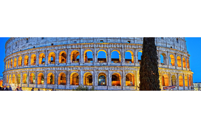 ROMA Meetup #AperiTech di Febbraio di Docker Roma Banner