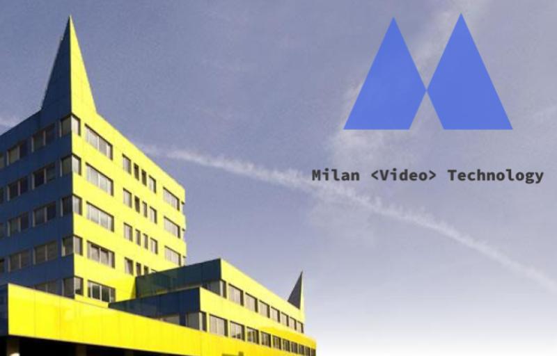 Milan Video Tech Banner