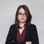 Rocío Tomé González's profile pic