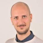 Gabriele Pascuzzi's profile pic