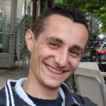 Enos Recanati's profile pic