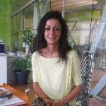 Elena Gagliardoni's profile pic