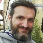 Massimiliano Arione's profile pic