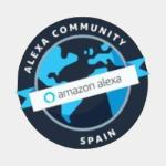 Alexa Community Spain's profile pic